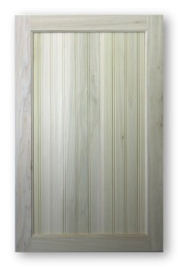 Paint Grade Bead Board Door By Acme Cabinet Doors