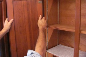 Cabinet Refacing Doors